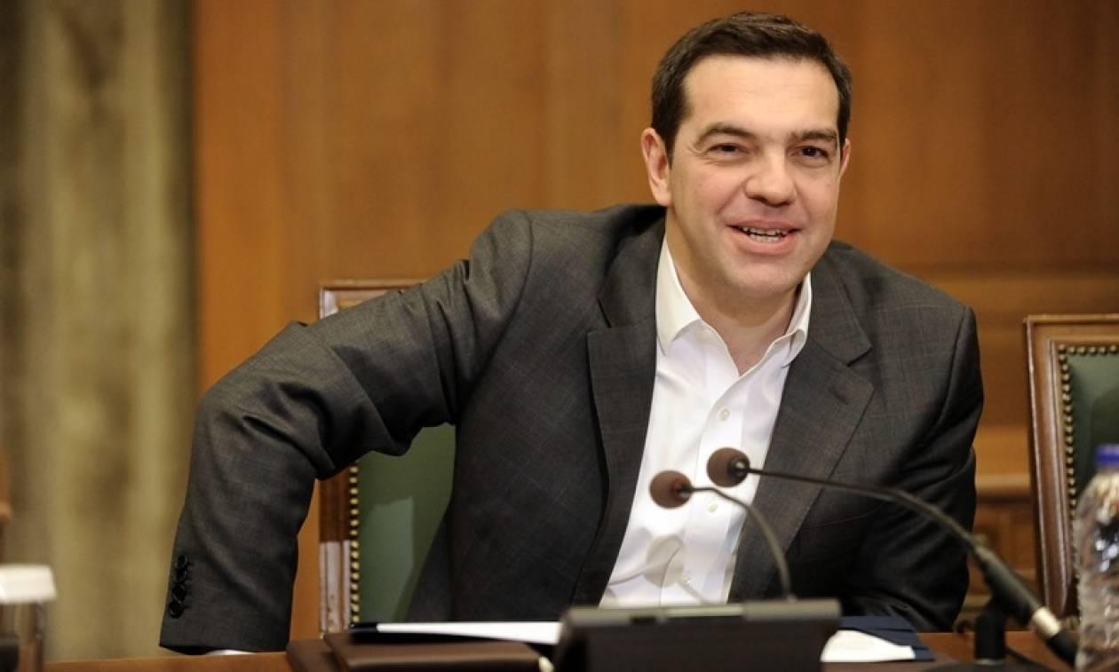Γερμανικός Τύπος: Ο Τσίπρας πανηγυρίζει και η Ελλάδα βυθίζεται στην κρίση
