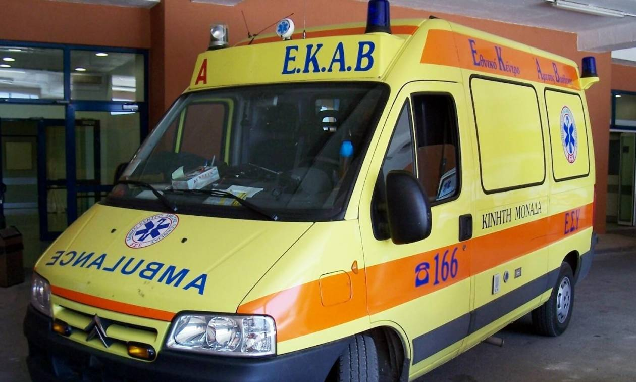 Τραγωδία στην Αμφιλοχία: Οδηγός παρέσυρε δύο γυναίκες και τις εγκατέλειψε