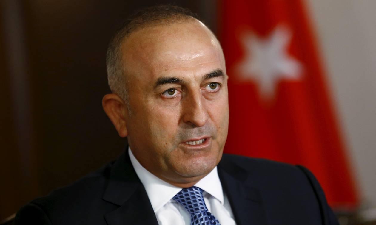 «Κουμάντο» στη Γερμανία θέλουν να κάνουν οι Τούρκοι: Κανένας δε με σταματά διαμηνύει ο Τσαβούσογλου