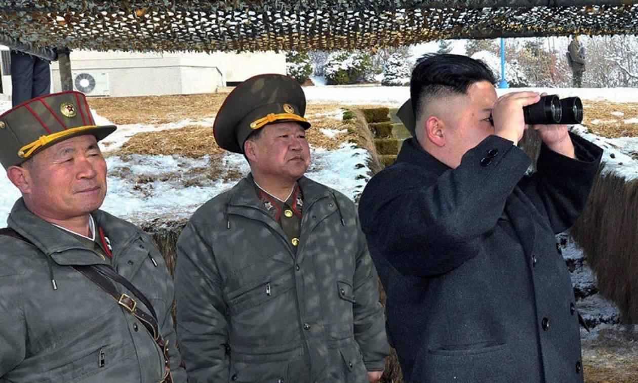 Τελεσίγραφο Βόρειας Κορέας προς ΗΠΑ: Ετοιμαστείτε για πόλεμο