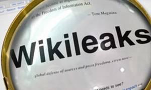 Χιλιάδες απόρρητα έγγραφα της CIA διέρρευσε η Wikileaks