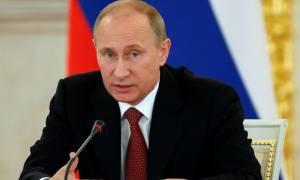 Ο Πούτιν απένειμε χάρη στην Αξάνα Σεβαστίδη - Είχε κατηγορηθεί για εσχάτη προδοσία