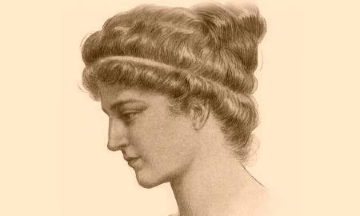 Σαν σήμερα το 415 πέθανε η νεοπλατωνική φιλόσοφος, αστρονόμος και μαθηματικός Υπατία