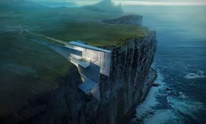 Το ισλανδικό ησυχαστήριο που άπαντες ονειρευόμαστε... είναι -δυστυχώς- εικονικό!