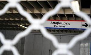 Μετρό: Κλειστοί οι σταθμοί «Περιστέρι» και «Κεραμεικός»