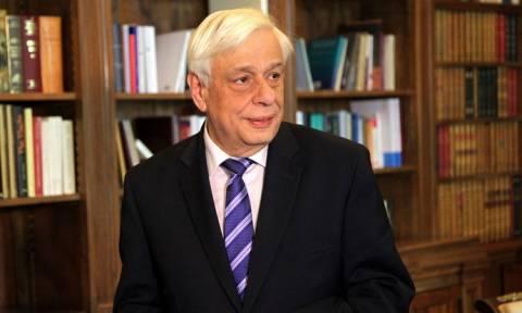 Ποιοι «έκοψαν» από την ΕΡΤ την παρέμβαση του Προέδρου της Δημοκρατίας;