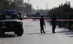 Αφγανιστάν: Νεκροί όλοι οι τζιχαντιστές έπειτα από πολύωρη μάχη στο νοσοκομείο της Καμπούλ