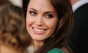 Η Angelina Jolie πάχυνε και εδώ οφείλουμε να της δώσουμε τα συγχαρητηριά μας