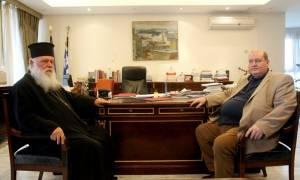 Φίλης προς Ιερώνυμο: Η κυβέρνηση υλοποιεί την δική μου πολιτική για το μάθημα των θρησκευτικών