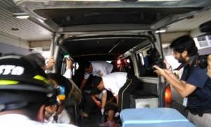 Τραγωδία: Τουλάχιστον 19 παιδιά σκοτώθηκαν από πυρκαγιά σε ξενώνα ανήλικων (vid)