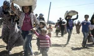 Ηλεία: Ξύλο για τους πρόσφυγες - Κάτοικοι έδειραν τον εκπρόσωπο του Μητροπολίτη (video)