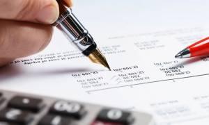 Εισφορές-σοκ σε μισθωτούς με εισόδημα από ελεύθερο επάγγελμα