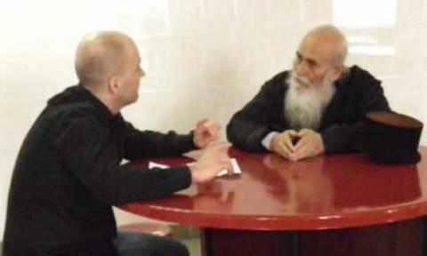 Κώστας Πάσσαρης: Είμαι άλλος άνθρωπος - Θέλω να γίνω μοναχός στο Άγιο Όρος