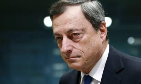 ΕΚΤ:  Θα διατηρήσει τη νομισματική πολιτική της;