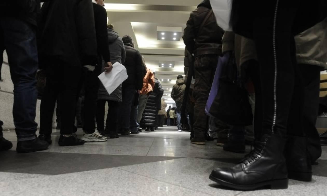 Εργάνη: «Άνοιγμα» της αγοράς εργασίας τον Φεβρουάριο