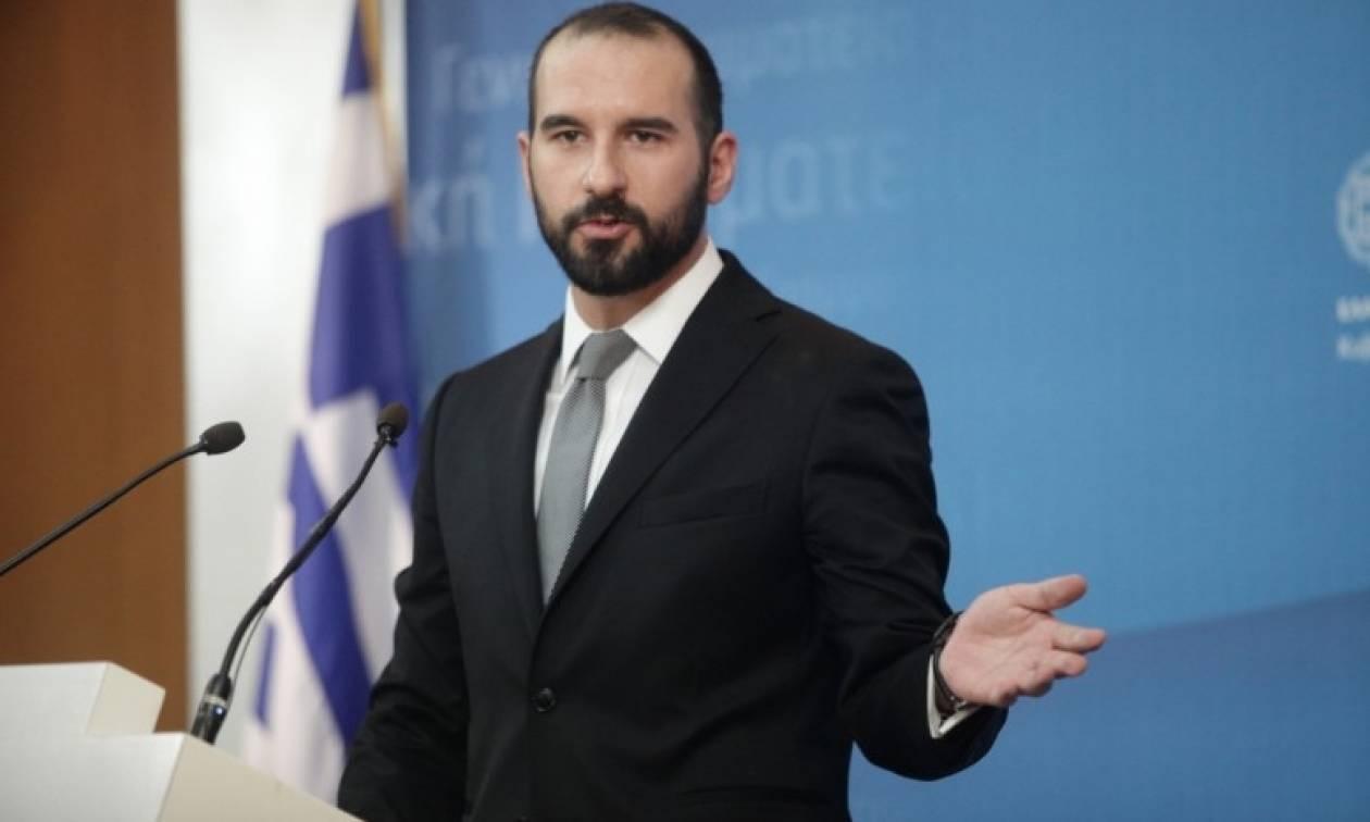 Τζανακόπουλος: Θετικά και αρνητικά μέτρα θα νομοθετηθούν ταυτόχρονα