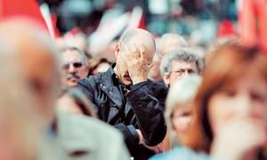 ΕΛΣΤΑΤ: Πρωταθλήτρια η Ελλάδα στην ανεργία