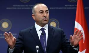 Νέο παραλήρημα Τσαβούσογλου: Ρατσιστής και κακομαθημένος ο Έλληνας υπουργός Άμυνας