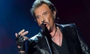 Διαγνώστηκε με καρκίνο ο τραγουδιστής Τζόνι Χάλιντεϊ