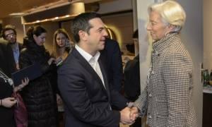 Έπιασαν τόπο τα παρακάλια του Τσίπρα - Δάνειο 3 έως 6 δισ. δίνει το ΔΝΤ στην Ελλάδα