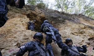 Φρίκη στο Μεξικό: Τουλάχιστον 242 σοροί ανακαλύφθηκαν σε ομαδικούς τάφους (Vid)