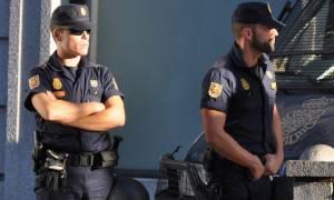 Ισπανία: Ιρακινοί πρόσφυγες εντοπίστηκαν στον θάλαμο φορτηγού - ψυγείου