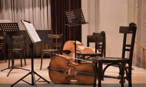 Συναυλία της Παιδικής - Νεανικής Συμφωνικής Ορχήστρας για τα 25 χρόνια από την ίδρυσή της