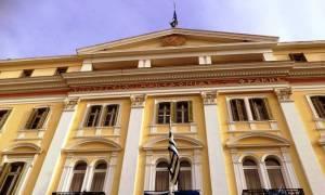 Θεσσαλονίκη: Άγνωστοι πέταξαν μολότοφ στο ΥΜΑ-Θ (pics)