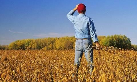 Από 24 Απριλίου μέχρι τέλος του μήνα εισφορές αγροτών Μαρτίου στον ΕΦΚΑ