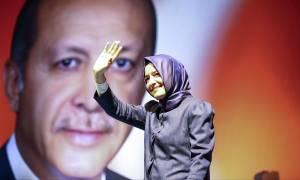 Απίστευτο! Τουρκάλα υπουργός αποφάσισε να πάει στην Ολλανδία… οδικώς!