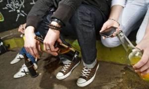 Αλκοόλ και χρήση κάνναβης: Τα έξυπνα παιδιά είναι πιο επιρρεπή!
