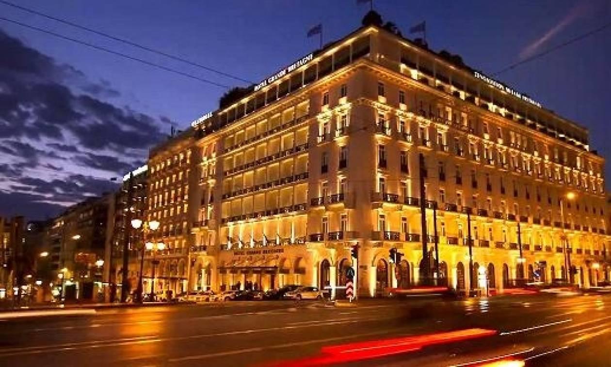 Ινδικός γάμος στην Αθήνα: «Έκλεισαν» με μισό εκατ. ευρώ τα μεγαλύτερα ξενοδοχεία
