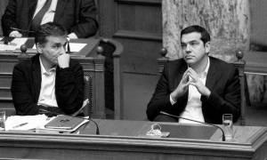 Αποκλειστικό: Μένει μέχρι να κλείσει η αξιολόγηση ο Τσακαλωτος