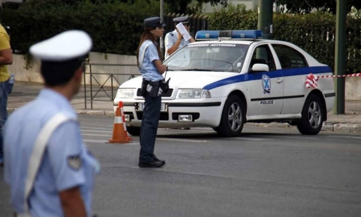 ΤΩΡΑ: Διακοπή κυκλοφορίας σε δρόμους της Αθήνας
