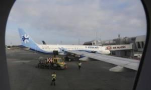 Τι προκαλεί ένα αεροπορικό ταξίδι στον οργανισμό (vid)