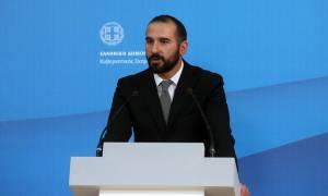 Τζανακόπουλος: Η Ευρώπη να αναλάβει τις πολιτικές της ευθύνες στα εργασιακά