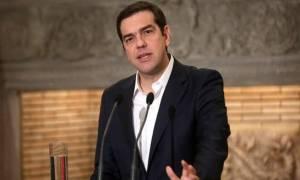 Ο Αλέξης Τσίπρας πρώτη φορά «με αρετή και τόλμη»: Αποτρεπτική η ετοιμότητα των Ενόπλων Δυνάμεων