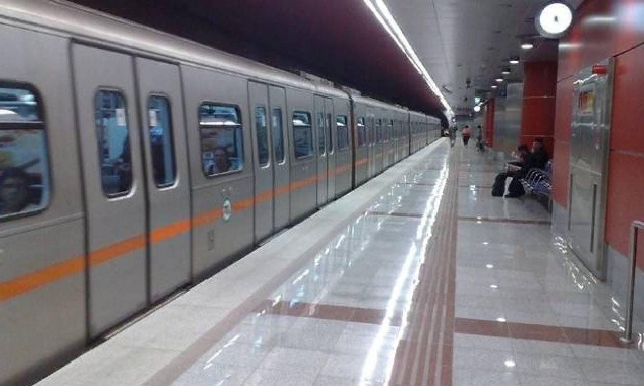 Μετρό - Προσοχή: Κλειστός ο σταθμός «Ανθούπολη» τη Δευτέρα