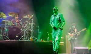 Αργεντινή: Τραγωδία σε ροκ συναυλία με δύο νεκρούς και πολλούς τραυματίες