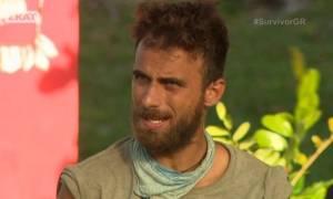 «Survivor»: Η κωλοτούμπα του Μάριου για τα αρνητικά σχόλια για τον τραυματισμό της Νάργιες