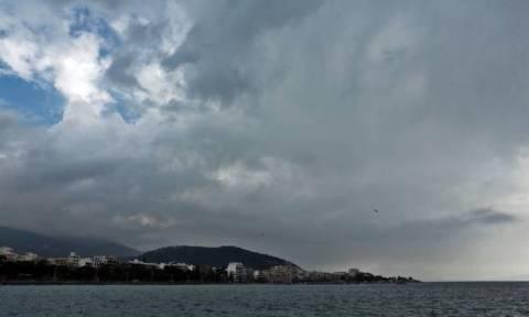 Καιρός σήμερα: Με βροχές και χιόνια η Δευτέρα - Πού και πότε θα σημειωθούν τα φαινόμενα (pics)