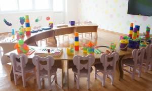 «Ανάσα» για χιλιάδες οικογένειες - Δωρεάν παιδικοί σταθμοί για όλους
