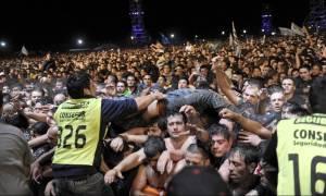 Η συναυλία βάφτηκε με αίμα: Τραγωδία στην Αργεντινή με τουλάχιστον δύο νεκρούς (Pics+Vid)