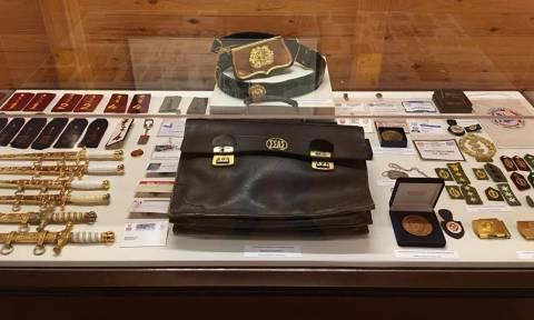 Εγκανιάστηκε το πολεμικό Μουσείο Παράρτημα Θεσσαλονίκης (pics)