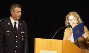 Το ντοκιμαντέρ της Αθηνάς Κρικέλη «ΕΜΑΚ Κλήση Ζωής» βραβεύθηκε στη Λάρισα