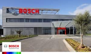 Αύξηση κύκλου εργασιών για την Bosch Ελλάδας το 2016