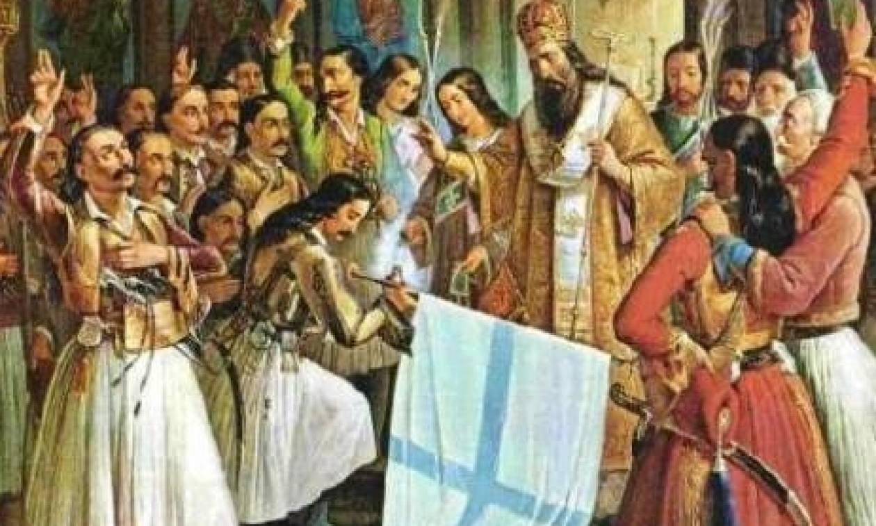 Eκδηλώσεις ομογενών στο Κάιρο για την ελληνική Εθνική επέτειο του 1821