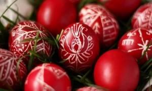 Πάσχα 2017: Πότε «πέφτουν» το Πάσχα και η Πρωτομαγιά