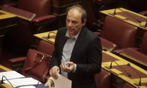 Βουλευτής ΣΥΡΙΖΑ: Αδικαιολόγητη  η εκκένωση της βίλας Ζωγράφου - «Είναι καταστολή»