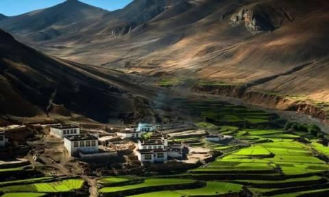Κίνα: Έτσι κυλά η ζωή στην πόλη με το μεγαλύτερο υψόμετρο